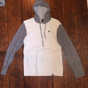 Hurley Fall hoodie